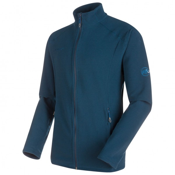 Mammut - Yadkin Midlayer Jacket - Fleece jacket