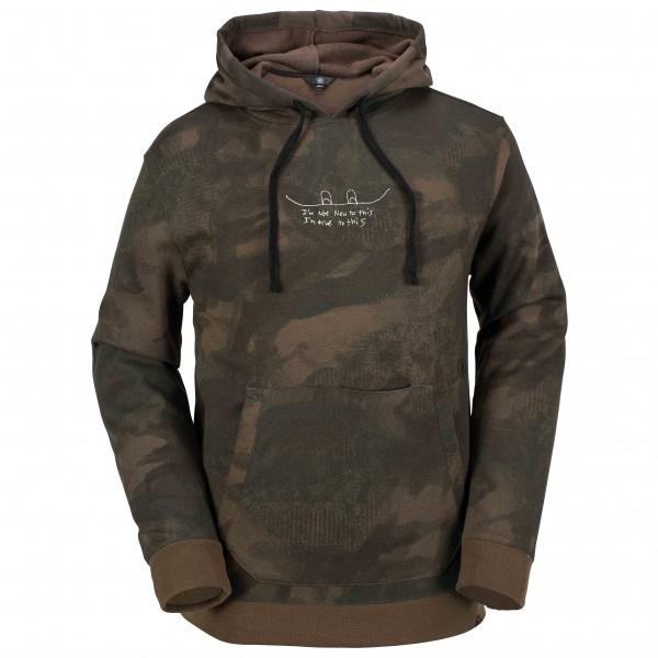 Volcom - JLA Pullover Fleece - Fleecesweatere