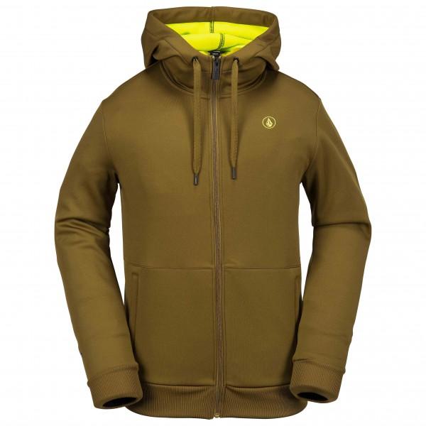 Volcom - V-Bond Fleece - Fleece jacket