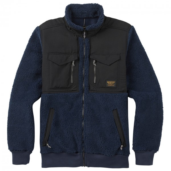Burton - Bower Full-Zip Fleece - Fleecejakke