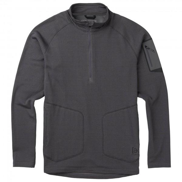 Burton - AK Grid Half-Zip - Fleece jacket