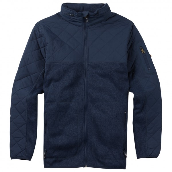 Burton - Pierce Fleece - Fleece jacket