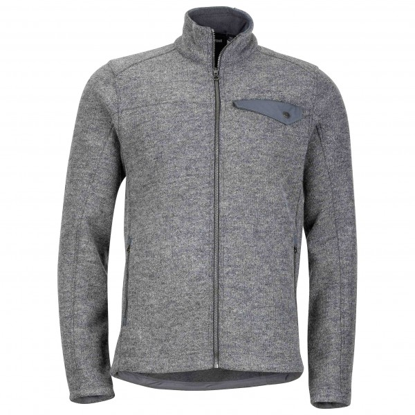 Marmot - Poacher Pile Jacket - Fleecetakki