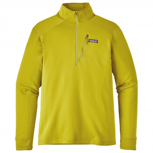 Patagonia - Crosstrek 1/4 Zip - Fleece jumpers