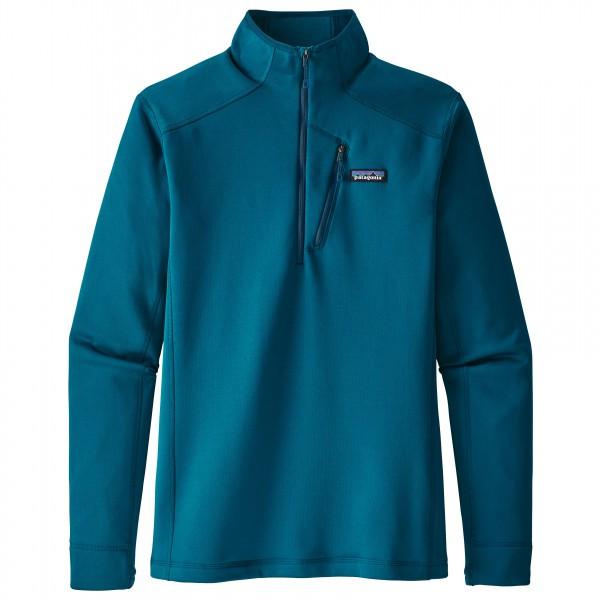 Patagonia - Crosstrek 1/4 Zip - Fleece jumpers