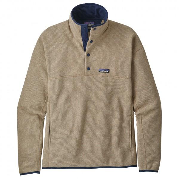 Patagonia - Lightweight Better Sweater Marsupial Pullover - Fleecesweatere