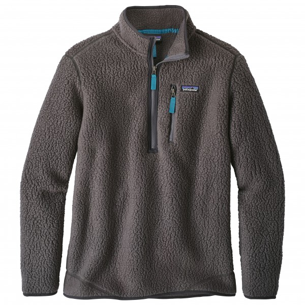Patagonia - Retro Pile Pullover - Fleece jumpers