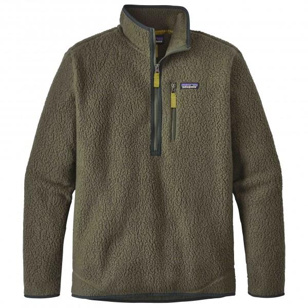 Patagonia - Retro Pile Pullover - Fleecesweatere