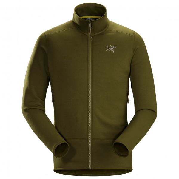 Arc'teryx - Kyanite Jacket - Fleecejacke