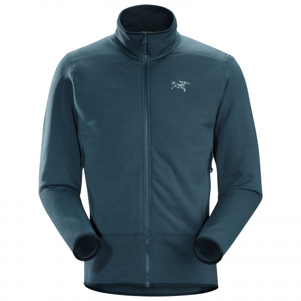 Arc'teryx - Kyanite Jacket - Forro polar