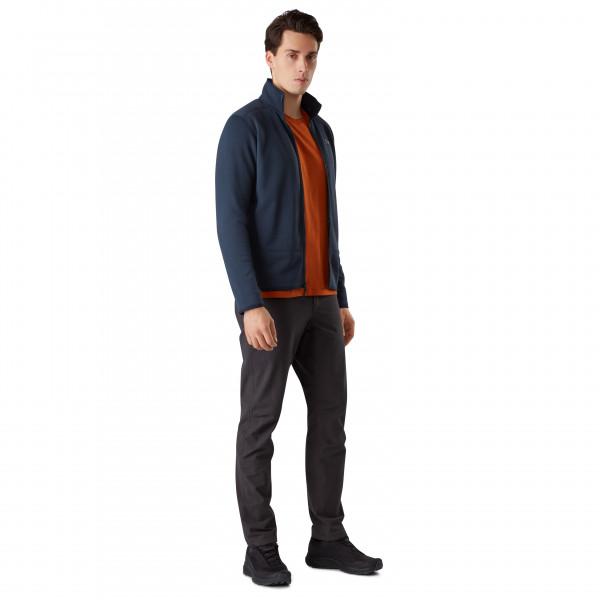 Kyanite Jacket - Fleece jacket