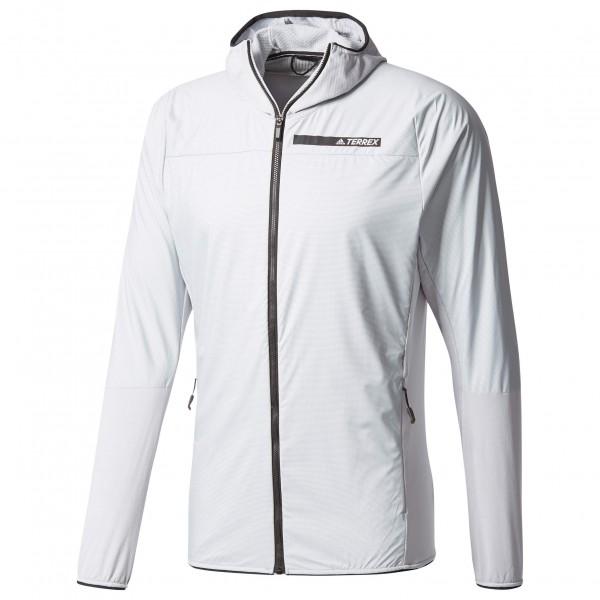 adidas - Terrex Skyclimb Fleece Jacket - Fleecevest