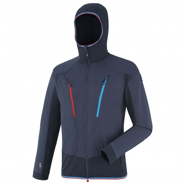 Millet - Trilogy Dual Advanced Hoodie - Fleecetakki