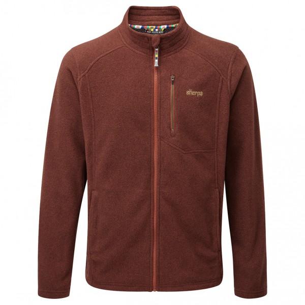 Sherpa - Karma Jacket - Fleece jacket