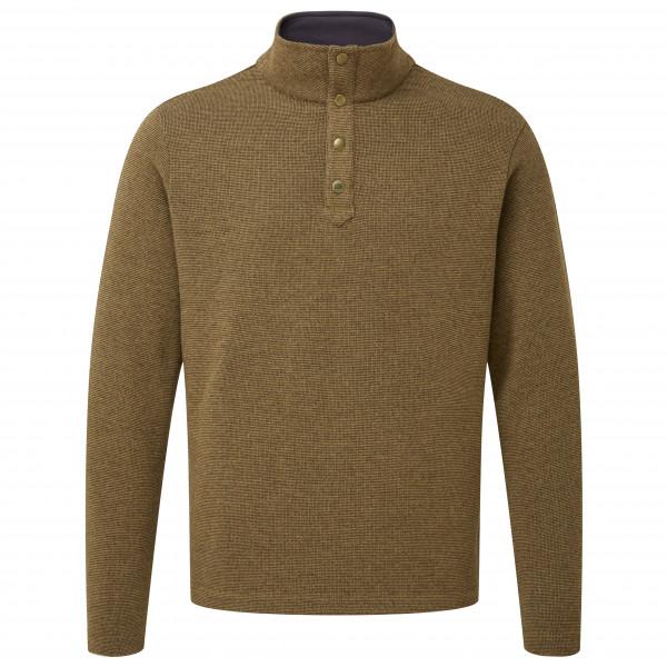 Sherpa - Mukti Pullover - Merino jumper