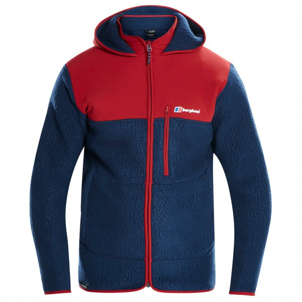 Berghaus - Cold Climbs Fleece Jacket - Fleece jacket