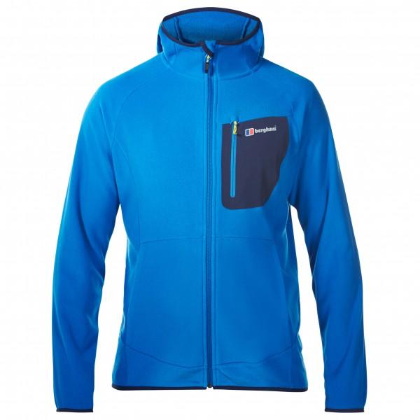 Berghaus - Deception Hooded Fleece Jacket - Fleece jacket