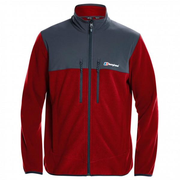 Berghaus - Fortrose Pro 2.0 Fleece Jacket - Fleecejacke