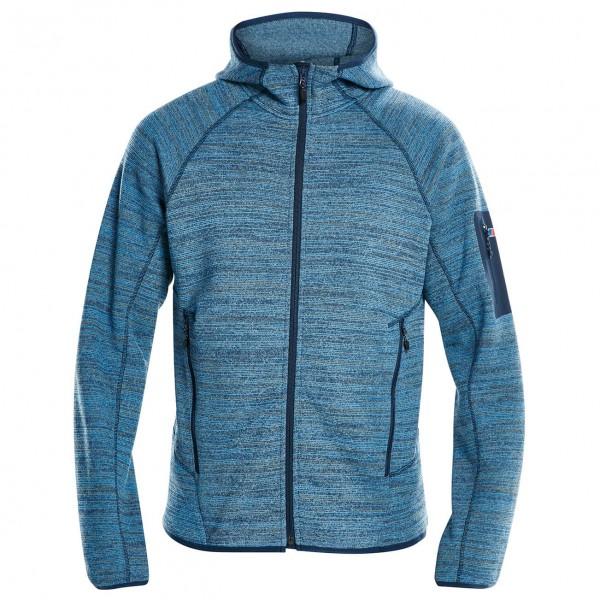 Berghaus - Tulach 2.0 Hooded Fleece Jacket - Fleece jacket