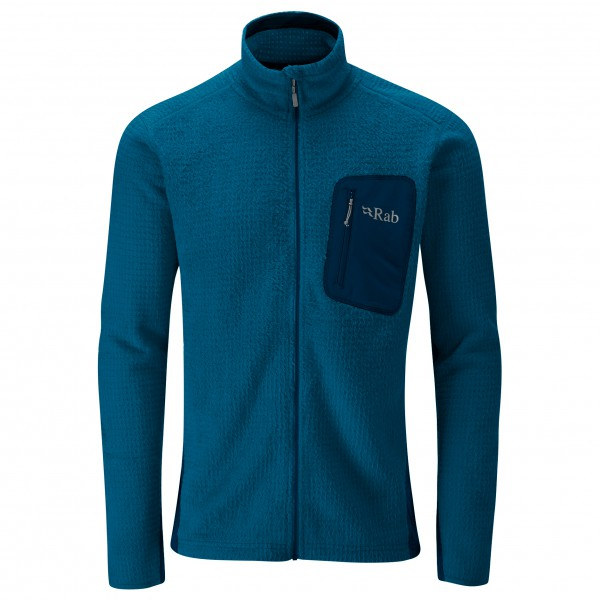 Rab - Alpha Flash Jacket - Fleece jacket