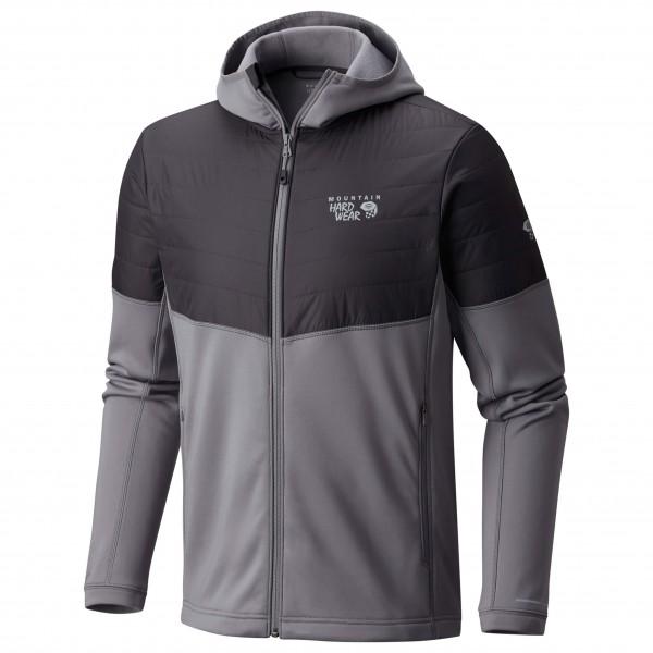 Mountain Hardwear - 32 Degree Insulated Hooded Jacket - Fleecejacka