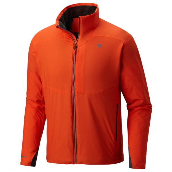 Mountain Hardwear - ATherm Jacket - Fleecejacke