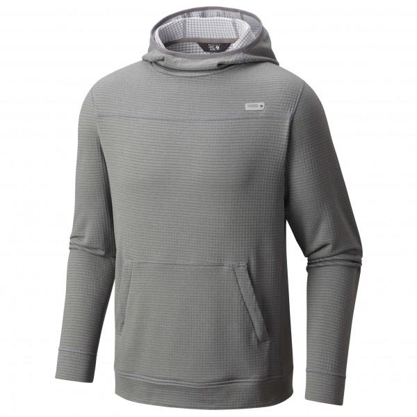 Mountain Hardwear - Falcon Hooded Pullover - Fleecetrui