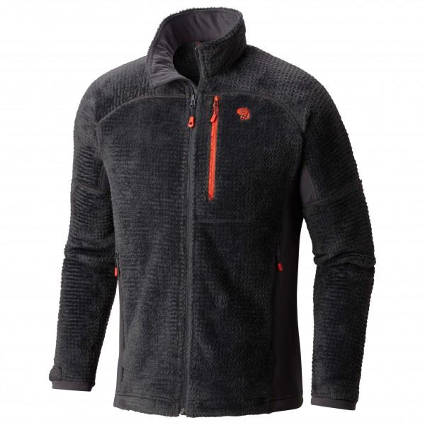 Mountain Hardwear - Monkey Man Grid II Jacket - Fleecejack