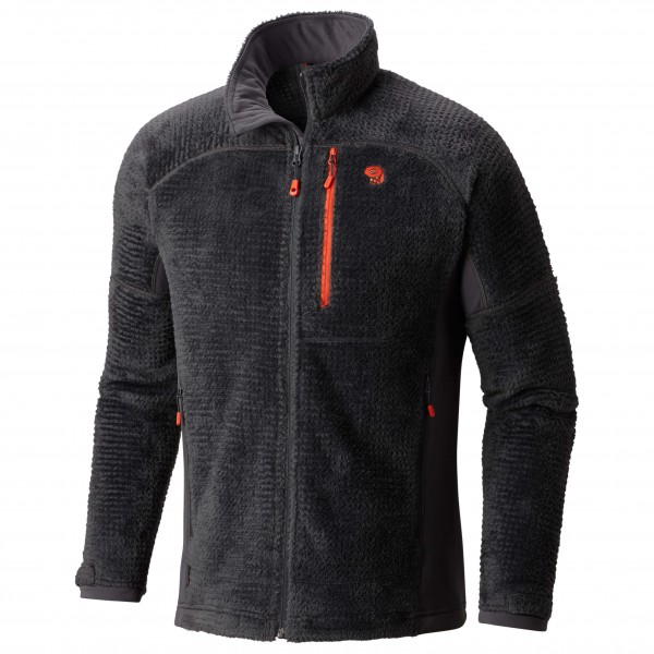 Mountain Hardwear - Monkey Man Grid II Jacket - Fleecejakke
