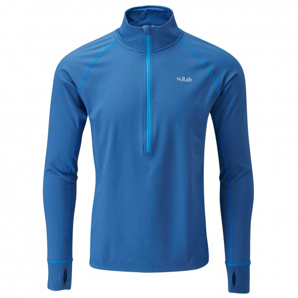 Rab - Flux Pull-On - Fleecesweatere