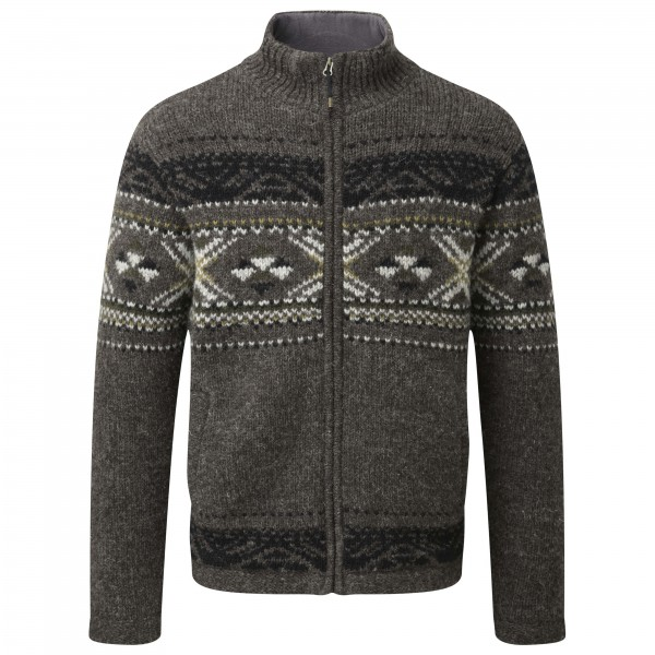 Sherpa - Tembo Sweater - Yllejacka