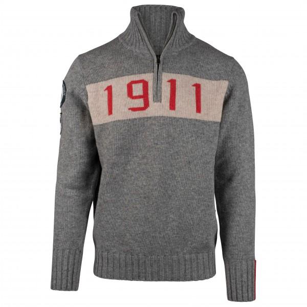 Amundsen Sports - 1911 Half Zip - Överdragströjor merinoull