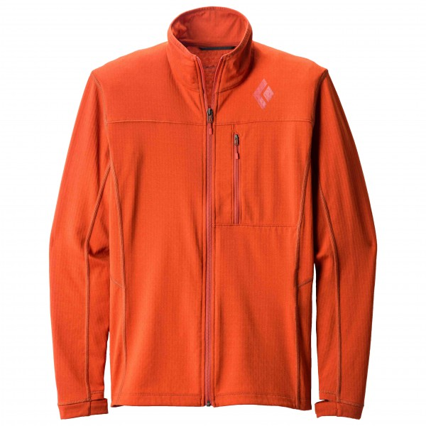 Black Diamond - CoEfficient Jacket - Fleece jacket