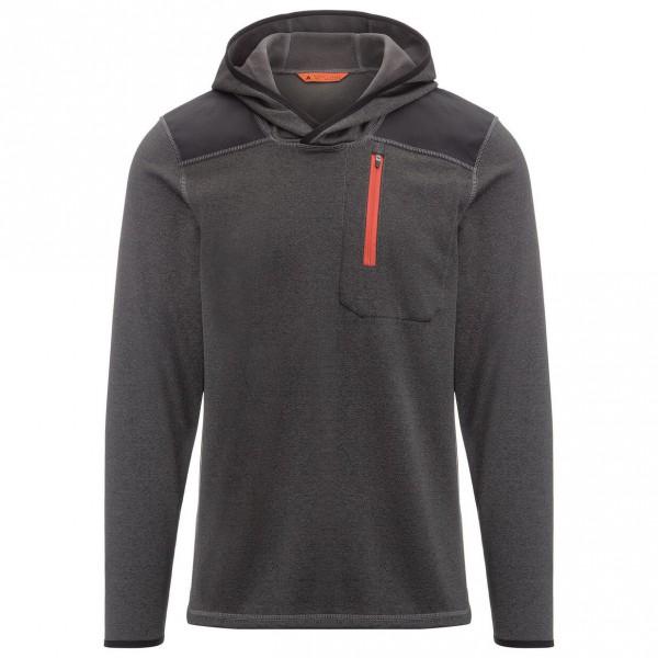 Basin + Range - Albion L/S Hoodie - Fleece jumper