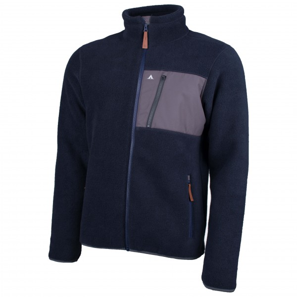 Basin + Range - Miners Fleece Coat - Fleecejacke
