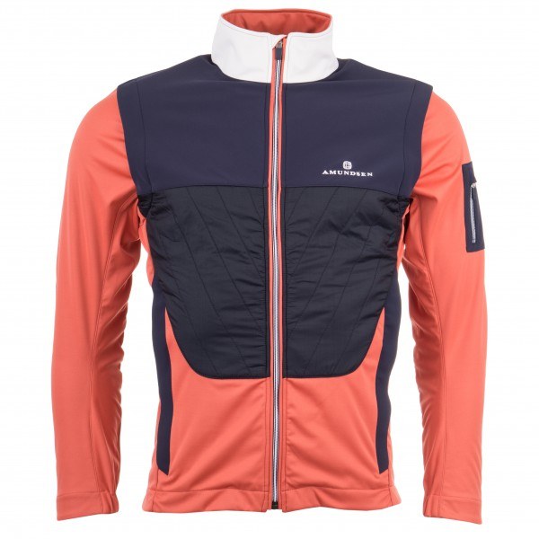 Amundsen Sports - Upland Jacket - Wolljacke