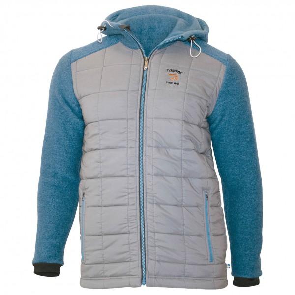 Ivanhoe of Sweden - Jack Jacket Windbreaker - Wool jacket