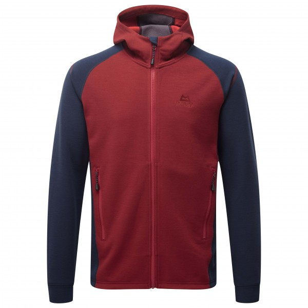 Mountain Equipment - Combustion Jacket - Fleecejakke