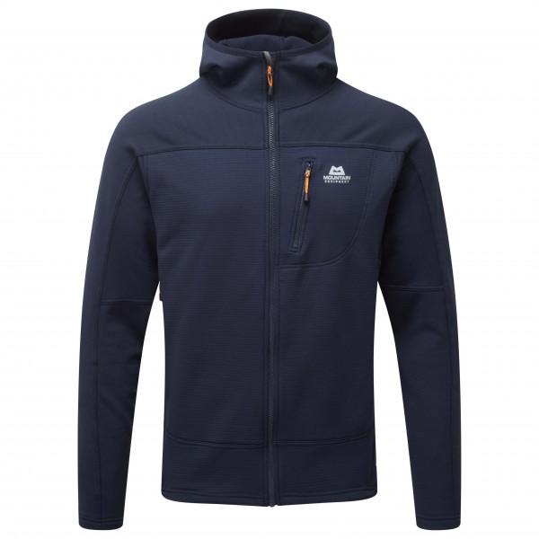 Mountain Equipment - Croz Hooded Jacket - Fleece jacket