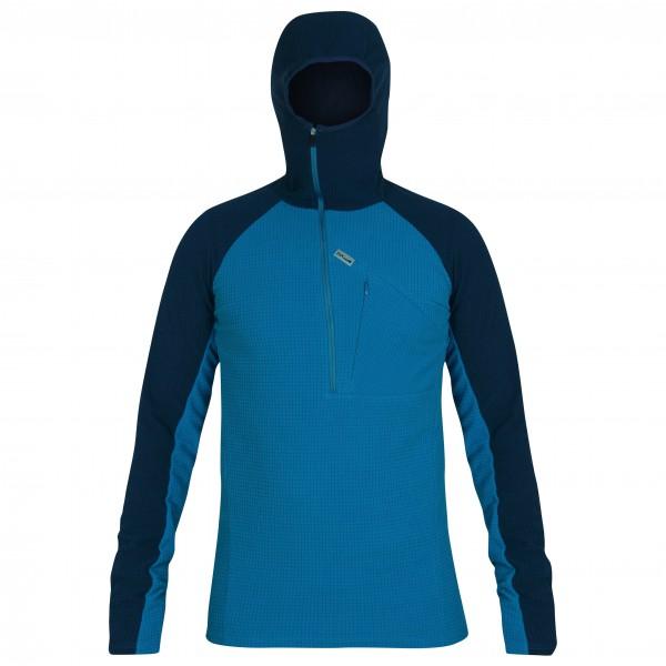 Páramo - Grid Technic Hoodie - Fleecesweatere