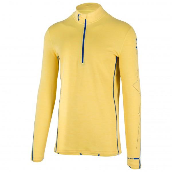 Hyphen-Sports - Weiseck Midlayer - Merino sweatere