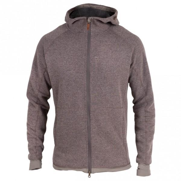 Röjk - Eskimo Hoodie - Wool jacket