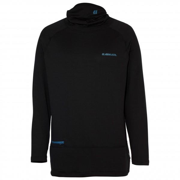 Armada - Rotor Hoodie - Fleecesweatere
