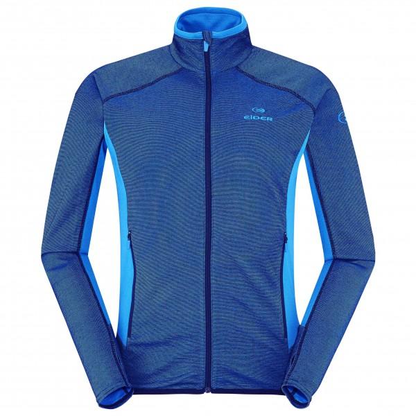 Eider - Shiftwool Jacket - Yllejacka