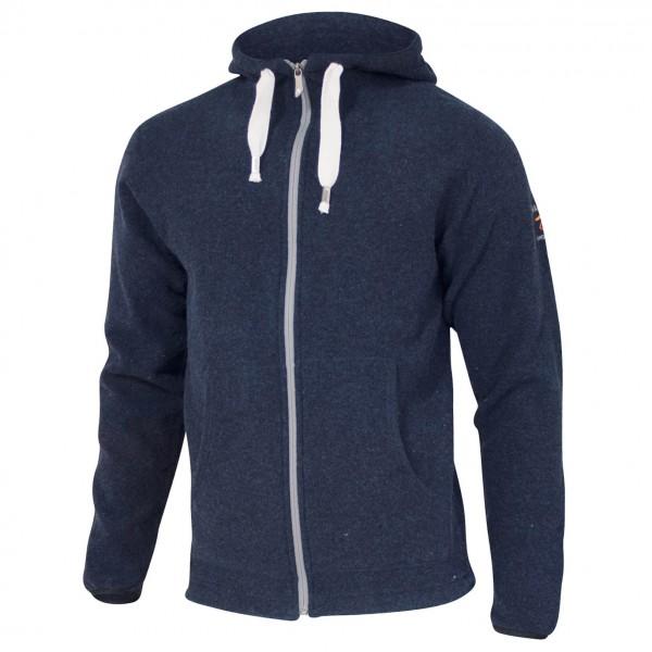 Ivanhoe of Sweden - Oliver Hood - Wool jacket