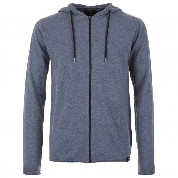 Pally'Hi - Branch Breach Knit Hoodie - Wollen jack