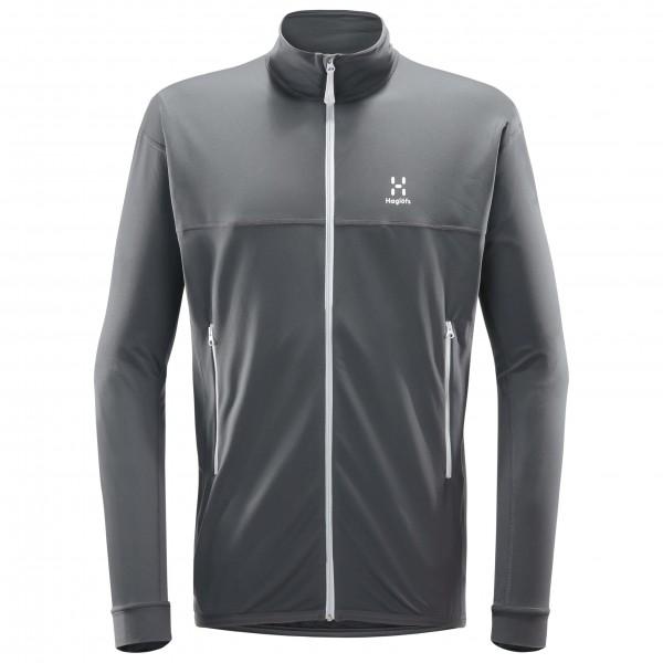 Haglöfs - Lithe Jacket - Fleece jacket