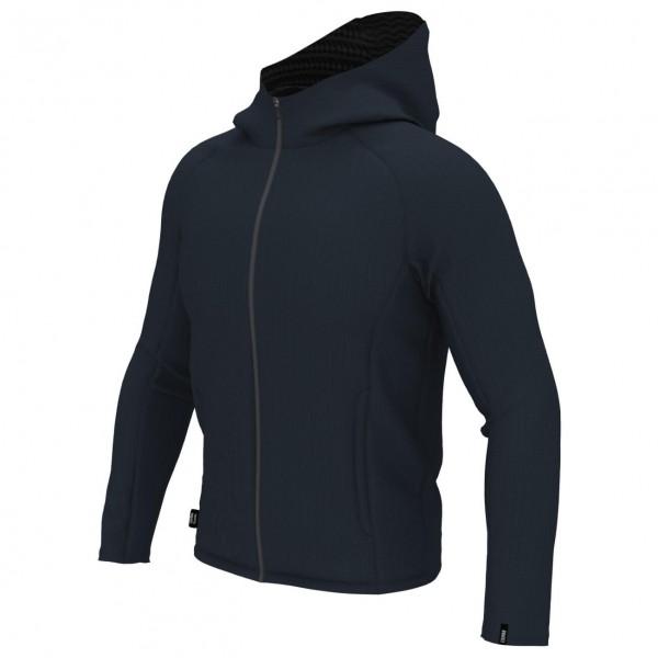 Colmar Active - Full Zip Knitted Fleece Hoodie - Fleecejacke