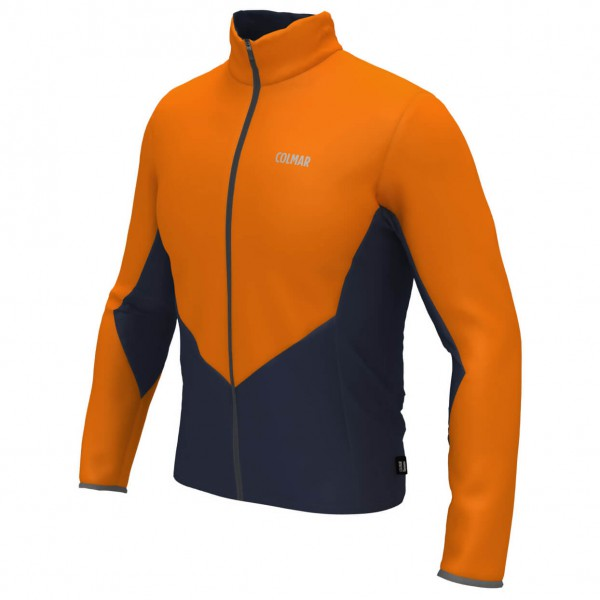 Colmar Active - Full Zip Stretch Fleece - Fleecejacke