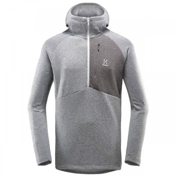 Haglöfs - Nimble Hooded Top - Fleece jacket